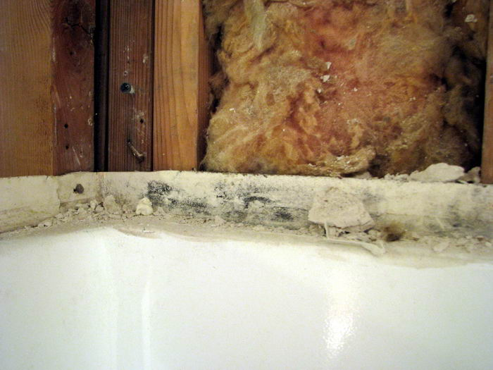 Drywalling Around A Fiberglass Tub/surround... - Building ...